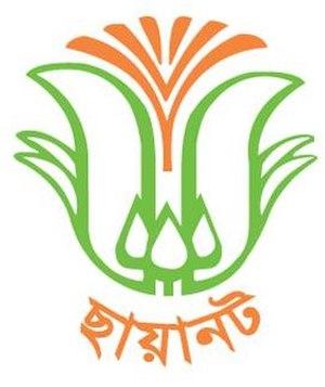 Chhayanaut - Image: Chhayanaut Logo