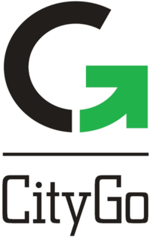 CityGo - Image: City GO logo