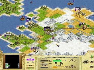 Loki Entertainment - Civilization: Call to Power was the first game ported by Loki
