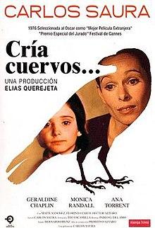 Risultati immagini per Cria Cuervos