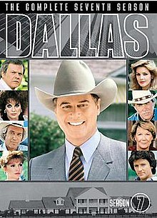 Dallas (1978) Season 7 DVD cover.jpg