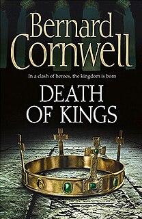 2011 Book by Bernard Cornwell