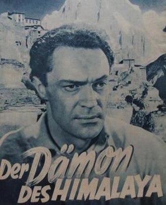 Demon of the Himalayas - Image: Demon of the Himalayas
