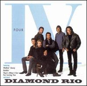 IV (Diamond Rio album) - Image: Diamondiv