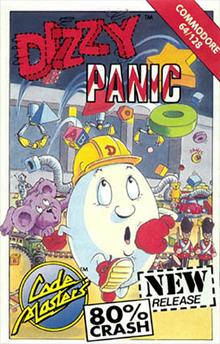 Dizzy Panic!