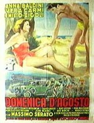 Sunday in August - Image: Domenica d'agosto