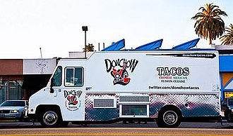 Don Chow Tacos - Don Chow Tacos food truck