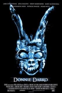 <i>Donnie Darko</i> 2001 film by Richard Kelly