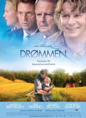 Drømmen - Film release poster