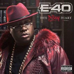 The D-Boy Diary: Book 1 - Image: E 40 The D Boy Diary Book 1