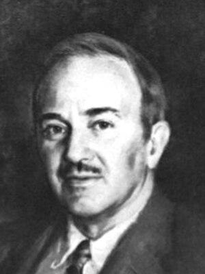 Edward Chamberlin - Image: Edward Chamberlin
