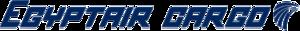 EgyptAir Cargo - Image: Egypt Air Cargo logo