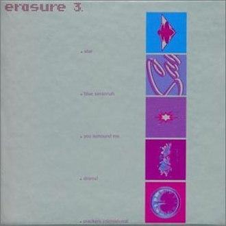 EBX (album) - Image: Erasure ebx 3