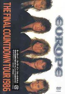 Europe The Final Countdown Tour 1986 DVD.jpg