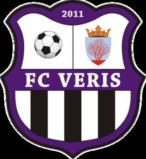 FC Veris Chișinău - Logo