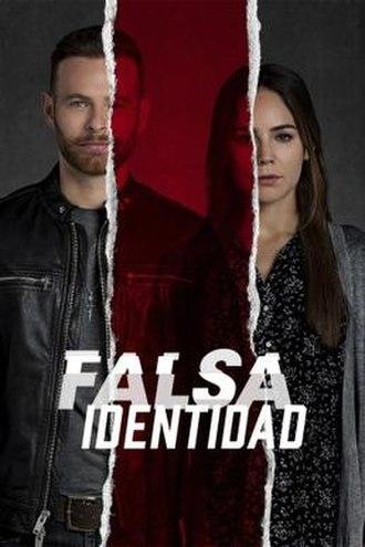 Falsa identidad - Image: Falsa identidad