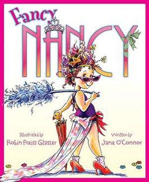 Fancy Nancy - Image: Fancy Nancy