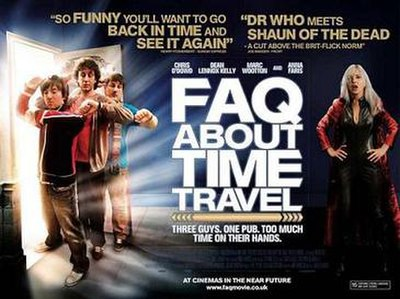 Picture of a movie: Frequently Asked Questions About Time Travel