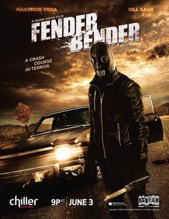 Fender Bender (film) - Image: Fender Bender (film)