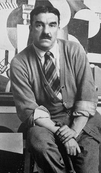 Fernand Léger - Fernand Léger, c. 1916