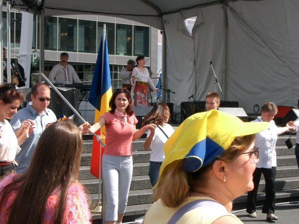Festival Romania