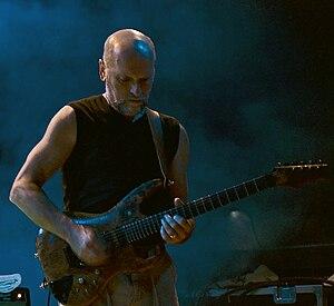 Frank Usher - Frank Usher - Fish live in Italy (2009).