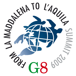 35th G8 summit - 35th G8 summit official logo