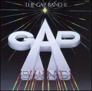 The Gap Band II - Image: GAPBANDII
