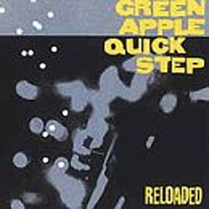 Reloaded (Green Apple Quick Step album) - Image: GAQS Reloaded