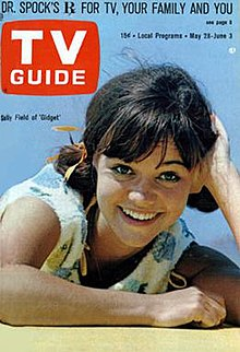 Who played gidget