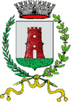 Coat of arms of Gioiosa Ionica