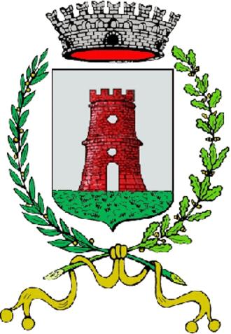 Gioiosa Ionica - Image: Gioiosa Ionica Stemma