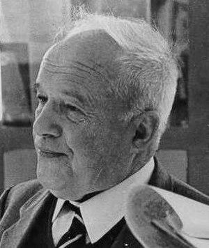 Gleb Wataghin - Gleb Wataghin in the 1970s