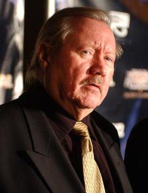 Glen A. Larson - Larson in 2004