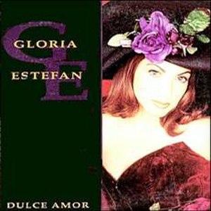 Dulce Amor (song) - Image: Gloria Estefan Dulce Amor Promotional Single