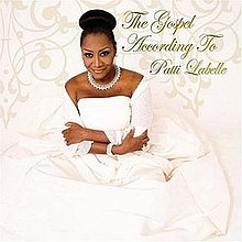 The Gospel According to Patti LaBelle - Wikipedia