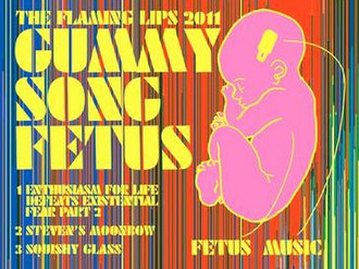 Gummy Song Fetus - Image: Gummy Song Fetus EP cover