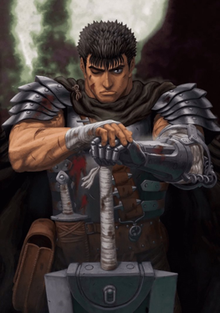 List Of Berserk Characters Wikipedia
