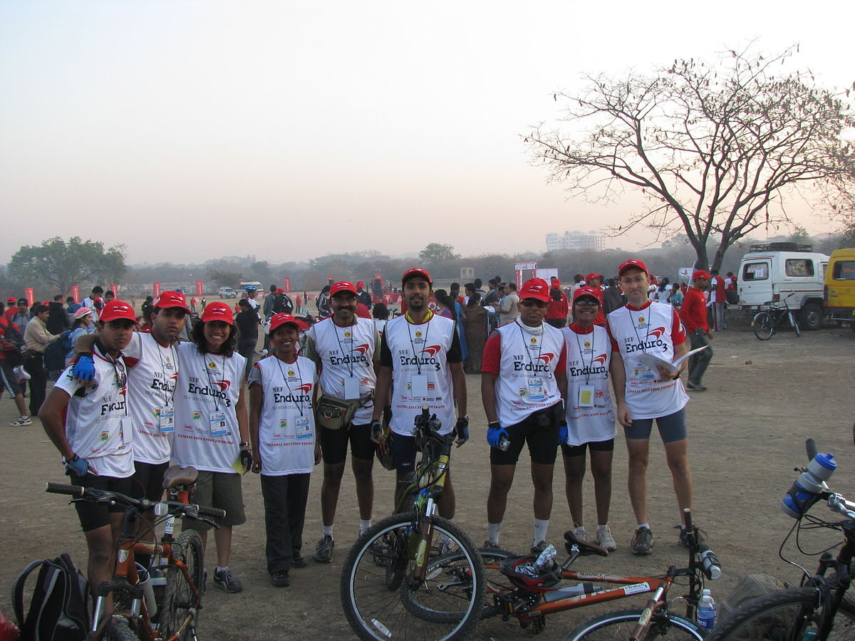 hyderabad bicycling club wikipedia