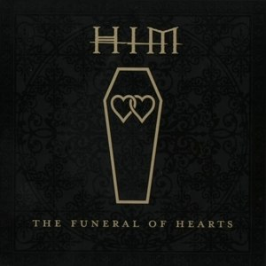 The Funeral of Hearts - Image: HIM The Funeral of Hearts