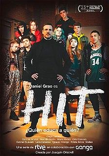 <i>HIT</i> (TV series) TV series