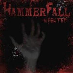 Infected (HammerFall album) - Image: Hammerfall infected 2011