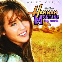 Hannah Montana The Movie Soundtrack Wikipedia