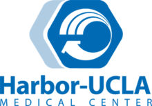 Harbor-UCLA Medical Center logo.png