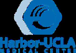 Harbor–UCLA Medical Center Hospital in California, United States
