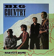 Harvest Home (Big Country single) cover art.jpg