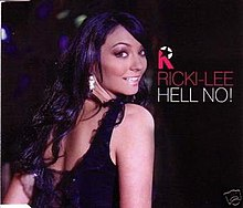 Ricki-Lee Coulter — Hell No! (studio acapella)