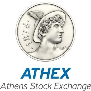 Athens Exchange - Image: Hellenic Exchange