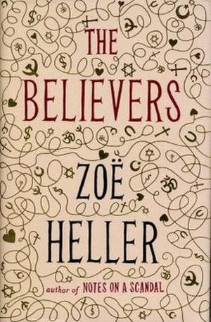 The Believers (novel) - The cover of the first edition