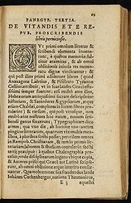 Henric van Cuyck Panegyricae orationes septem 1596